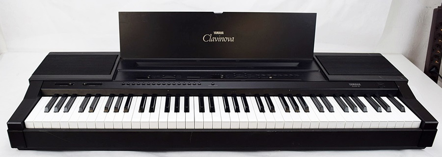 yamaha clavinova cvp 3 161242 ebay. Black Bedroom Furniture Sets. Home Design Ideas